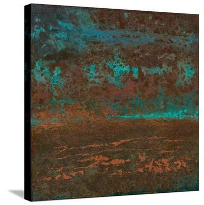 Lava Haze-Jay Zinn-Stretched Canvas Print