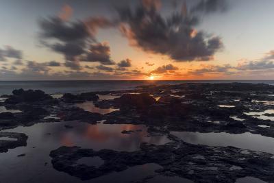 Lava Rocks-Danny Head-Photographic Print