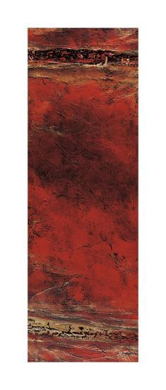 Lava-Kerry Darlington-Giclee Print