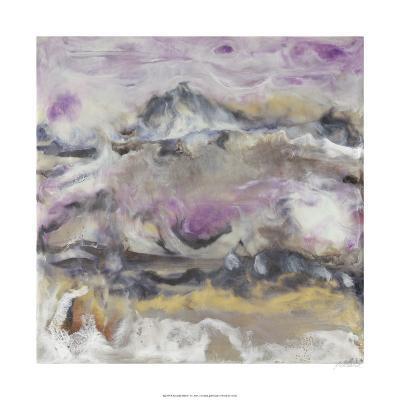 Lavender Billows I-J^ Holland-Limited Edition