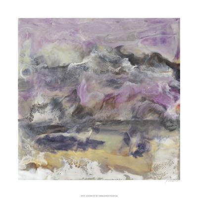 Lavender Billows II-J^ Holland-Limited Edition