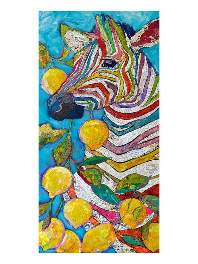 Lavender Lemonade--Art Print