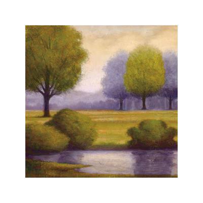 Lavender Sunrise II-Gregory Williams-Giclee Print