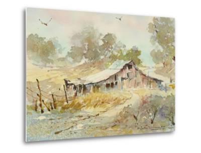 Dogtown Road Barn