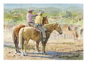 Splitting the Herd by LaVere Hutchings