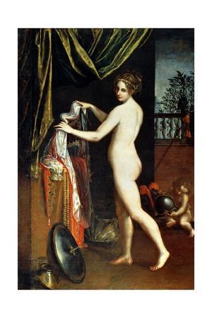 Minerva, 1613