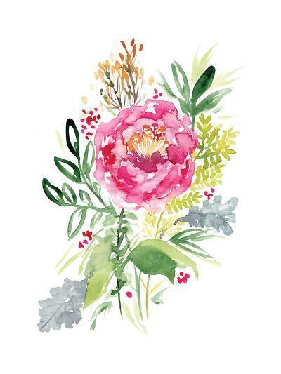 Lavish-Sara Berrenson-Art Print