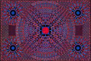 Big Bang by Lawrence Chvotzkin