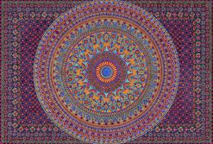 Blooming Eye by Lawrence Chvotzkin