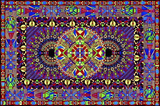 lawrence-chvotzkin-celebration-of-spirits
