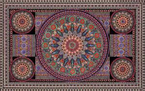 Decorous Symmetry by Lawrence Chvotzkin