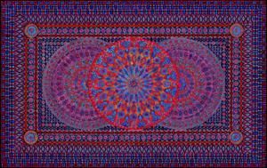 Desert Dance by Lawrence Chvotzkin
