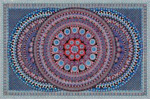 Spinning Grace by Lawrence Chvotzkin