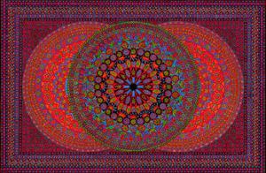 Sunburst by Lawrence Chvotzkin