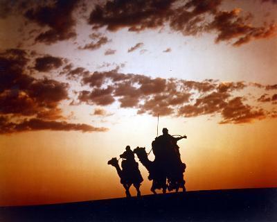 Lawrence of Arabia--Photo