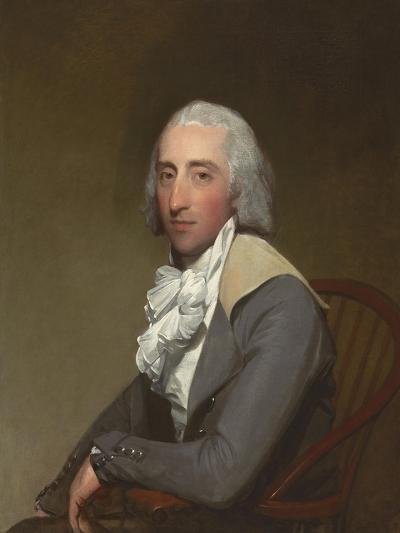 Lawrence Reid Yates, 1793-4-Gilbert Stuart-Giclee Print