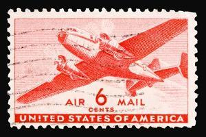 Airmail6 1941 by LawrenceLong