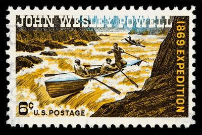 John Powell 1969