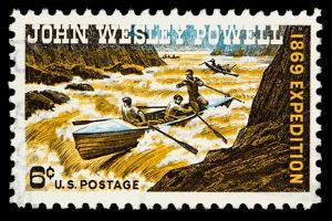 John Powell 1969 by LawrenceLong
