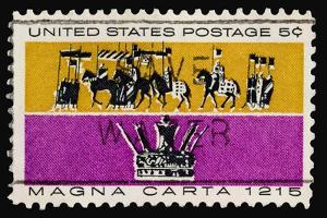 Magna Carta 1965 by LawrenceLong