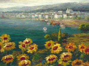 Sunflower Harbor by Lawson
