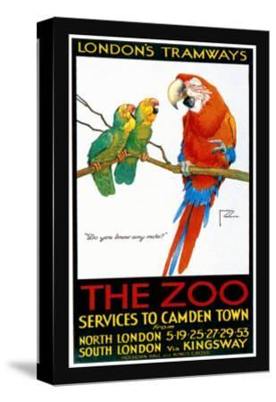 London's Tramways, The Zoo