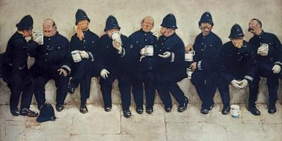 Nine Pints of the Law