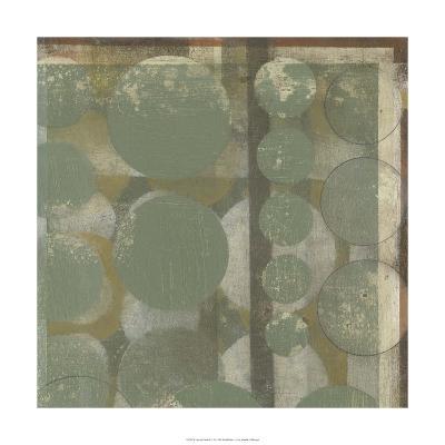 Layered Orbits I-Jennifer Goldberger-Limited Edition