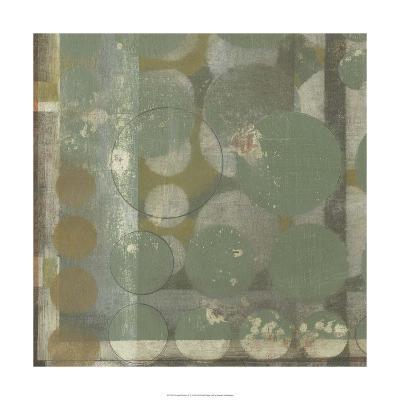 Layered Orbits II-Jennifer Goldberger-Limited Edition