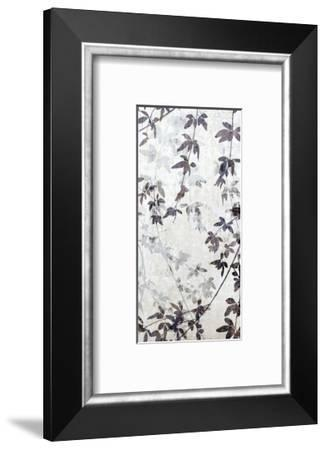Layers of Nature I-Mali Nave-Framed Art Print