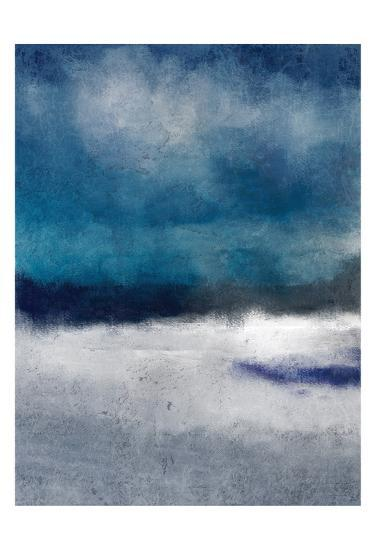 Layers of Sky-Kimberly Allen-Art Print