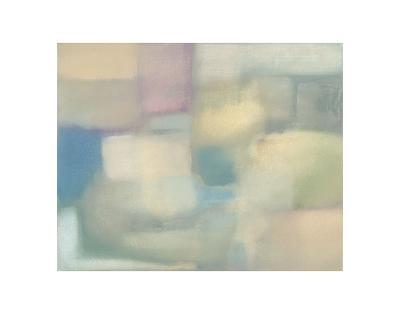 Layers of Time-Max Jones-Art Print