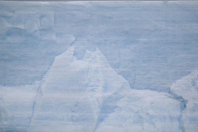 Layers on an Iceberg-DLILLC-Photographic Print