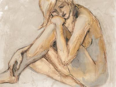 Laying Low II-Elizabeth Jardine-Art Print
