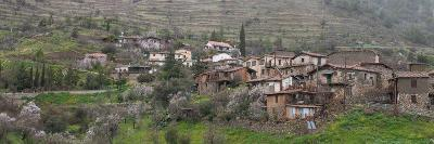 Lazania Mountain Village, Cyprus-mpalis-Photographic Print