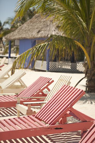 Lazy Beach-Karyn Millet-Photographic Print