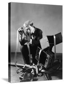 Le Cameraman (The Cameraman) De Edward Sedgwick Avec Buster Keaton 1928