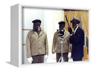 Le Cercle Rouge The red circle by Jean-Pierre Melville with Gian Maria Volonte, Alain Delon and Yve