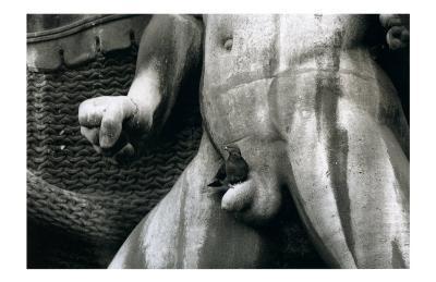 Le Chant du Depart, c.1954-Robert Doisneau-Art Print