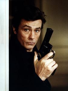 Le Choc 1982 Directed by Robin Davis Alain Delon