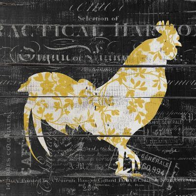 Le Coq 1-Stimson, Diane Stimson-Art Print
