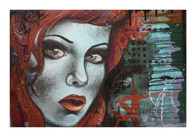 Le Degel-Vicky Filiault-Art Print