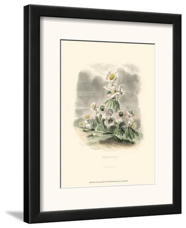 Le Fleur Animé III