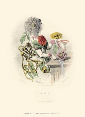 Le Fleur Animé VII