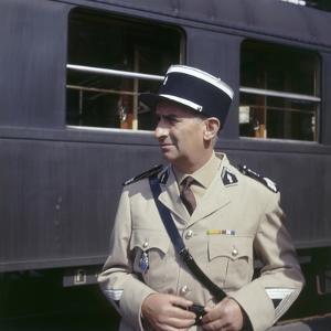 Le Gendarme De Saint-Tropez (photo)