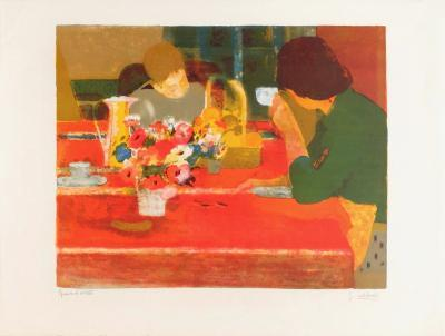 Le Gouter-Paul Collomb-Collectable Print