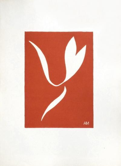 Le Lance-Henri Matisse-Premium Edition