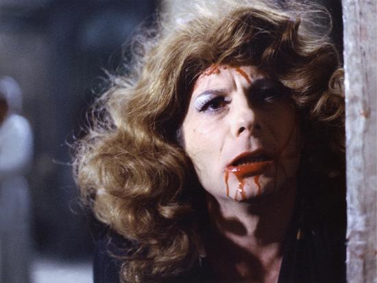 LE LOCATAIRE, 1976 directed by ROMAN POLANSKI Roman Polanski (photo)--Photo