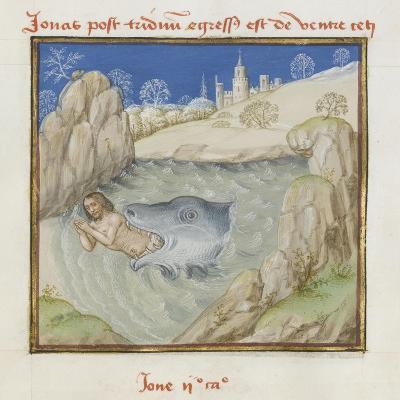 Le Miroir de l'humaine salvation--Giclee Print
