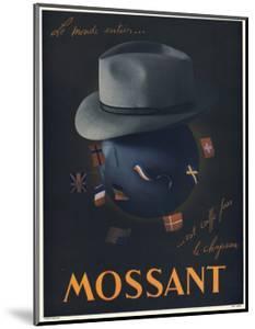 Le Monde Entier Mossant